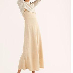 FP Island Set Maxi Dress